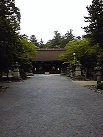 Kawanishi, Japan: 多田神社
