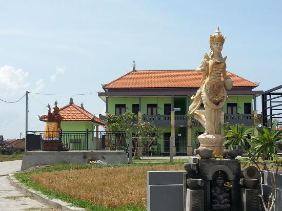 Puri Anyar Canggu Guest House