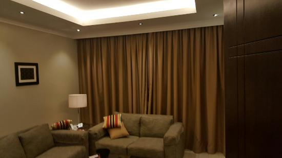 Shada Suites - Salama: Shada suites salama