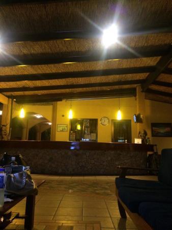 Hotel La Punta : photo0.jpg