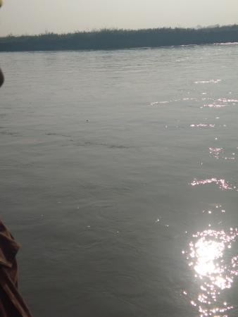 Brahmaputra River: Mighty & Mesmarizing!