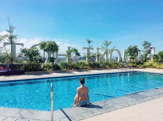 20160118 194046 Picture Of Belmont Hotel Manila Pasay Tripadvisor