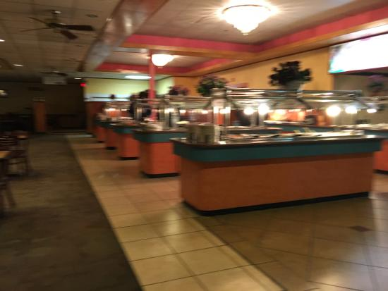Buffet Picture Of Healthy Chinese Buffet Galveston
