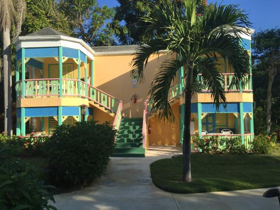 garden side cottages picture of grand pineapple beach negril rh tripadvisor com