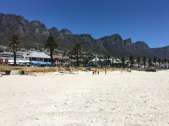 Camp's Bay Beach: photo0.jpg