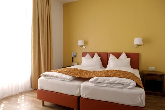 Pension Domizil: rooms