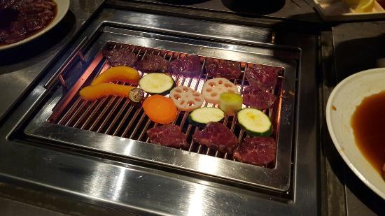Ushido-Japanese BBQ Photo