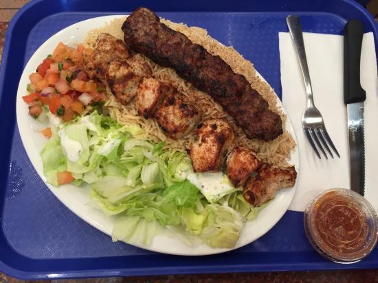 Bamiyan Restaurant Toronto