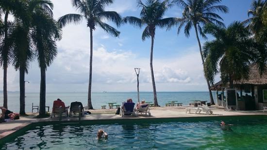 Lime n Soda Beach Front Resort: DSC_0137_large.jpg