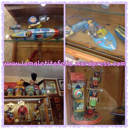 Toy Museum  Valletta: photo4.jpg