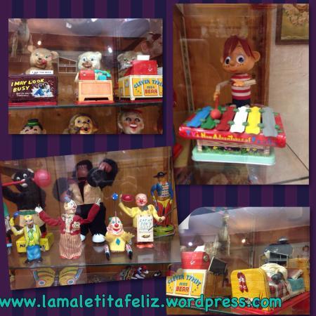 Toy Museum  Valletta: photo5.jpg
