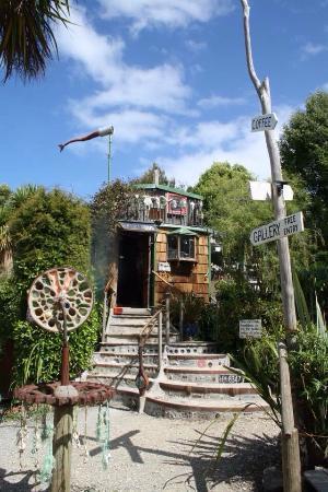Papatowai, Nueva Zelanda: photo4.jpg