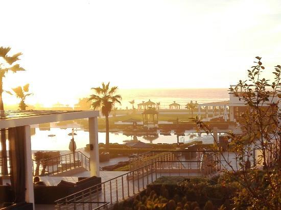 索菲特阿加迪尔塔拉索海滨温泉酒店照片