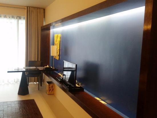 The Picasso Boutique Serviced Residences: Room @ Picasso