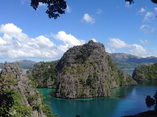 Balinsasayaw Resort: Signature Coron Pic
