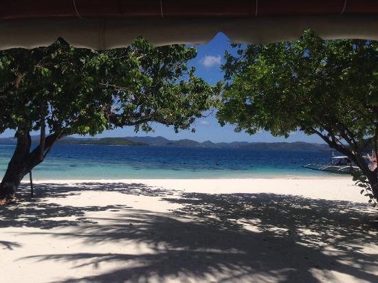 Balinsasayaw Resort: Pas Island