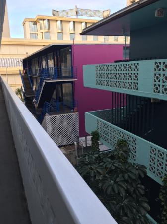 Stay Hotel Waikiki Hall Outside Room