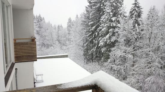 Ebenau, Austria: Hotel Obermayr