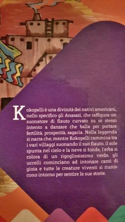 Kokopelli A. Cosciotti & C.