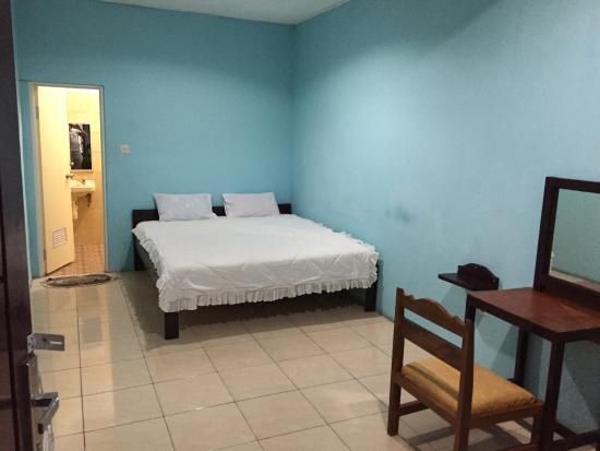 Moni, Indonesia: Room