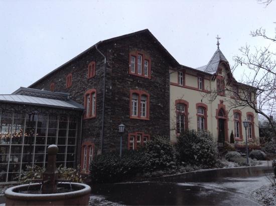 Mulheim an der Mosel, Германия: photo1.jpg