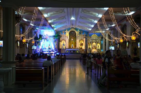 St Bartholomew the Apostle Church