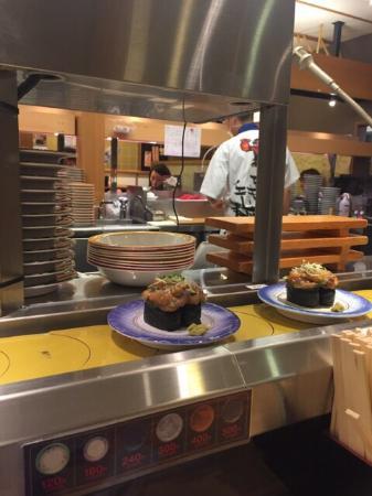 Maguro No Gatten Sushi Wako