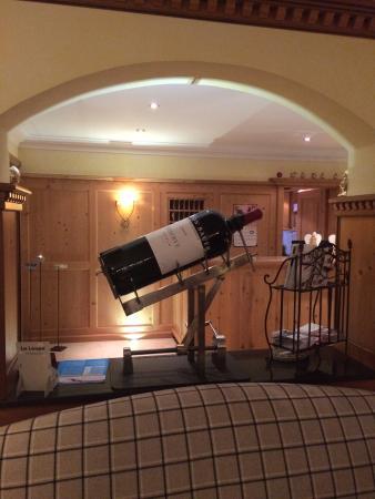 Hotel Acerina: Romantic