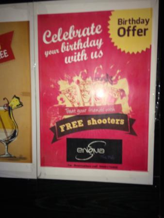 Enigma Pub & Restaurant