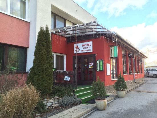 A-Sport Hotel