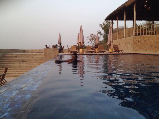 Mole National Park, Ghana: photo0.jpg