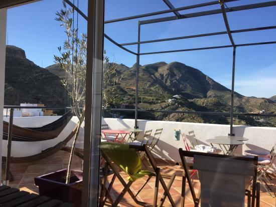Hostal El Olivar : photo0.jpg