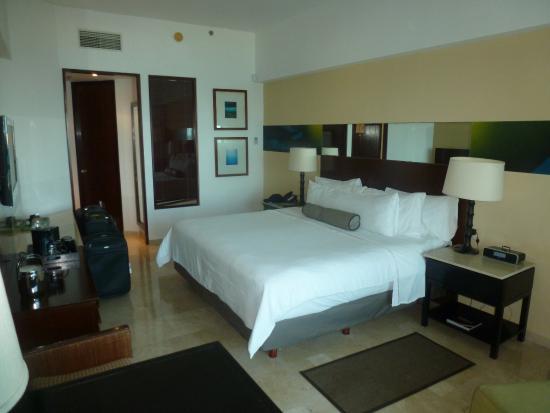 standard ocean view room picture of live aqua beach resort cancun rh tripadvisor com