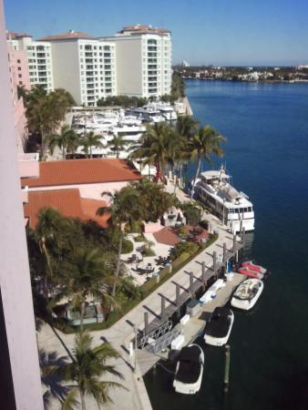 boca resort hotel docks picture of boca raton resort a waldorf rh tripadvisor co za