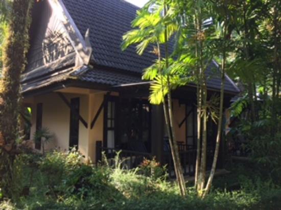 Garden house apartment - Bild von Khao Lak Palm Beach Resort, Khao ...