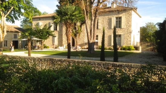 Villereal, Francja: chateau du rayet dordogne france perigord