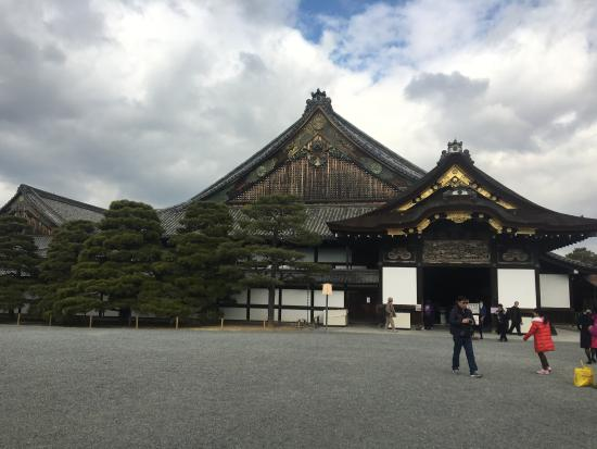 二条城 - Picture of Nijo Castle, Kyoto - TripAdvisor