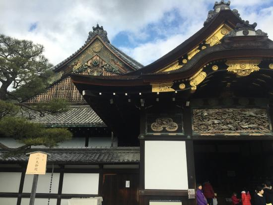 Nijo Castle - Picture of Nijo Castle, Kyoto - TripAdvisor