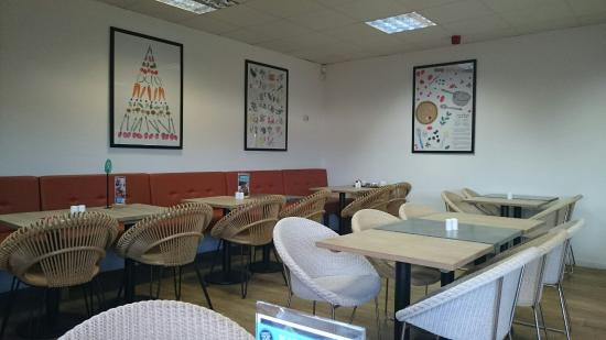 Louth Garden Centre Restaurant