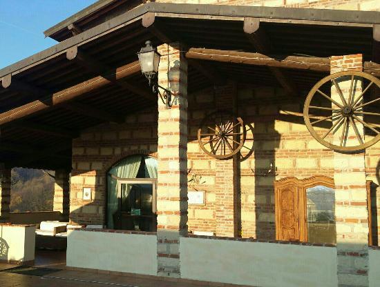 Cereseto, إيطاليا: Monferrato Resort