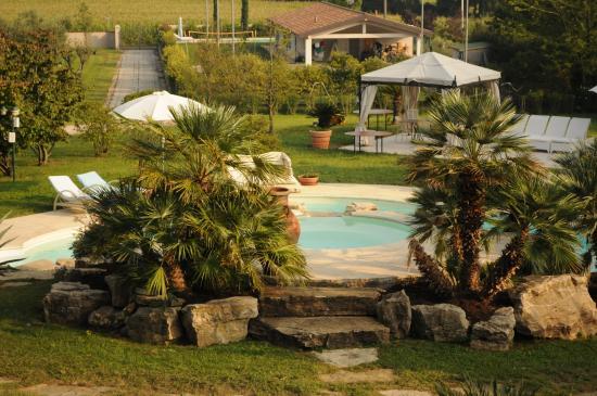 Villa le Mafalde