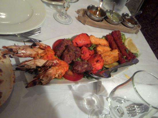 Blagnac Indian Restaurants