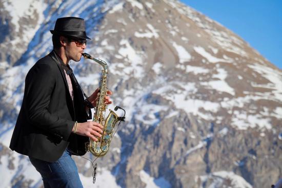 Photo of La Folie Douce in Val d'Isère, , FR