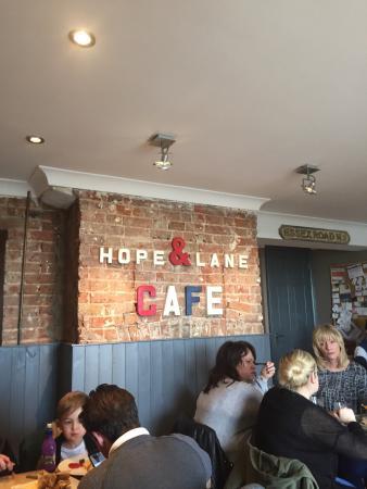 Hope & Lane