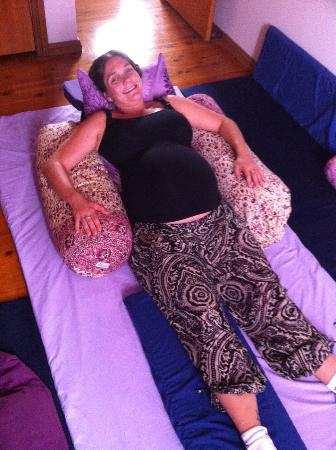 Caloundra, Avustralya: Mums-to-be need to pampered!