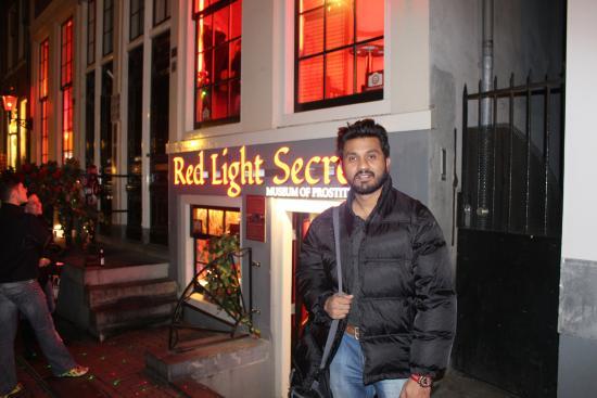 amsterdam red light reviews