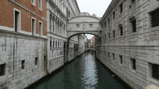 Italiano a Venezia