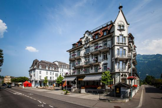 Photo of Carlton Europe Interlaken