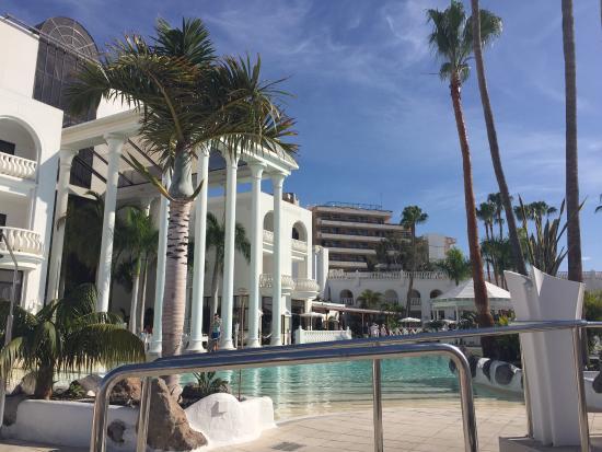 Guayarmina Princess Hotel: photo0.jpg