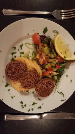 The Palm Tree Turkish Restaurant: 20160116_203902_large.jpg